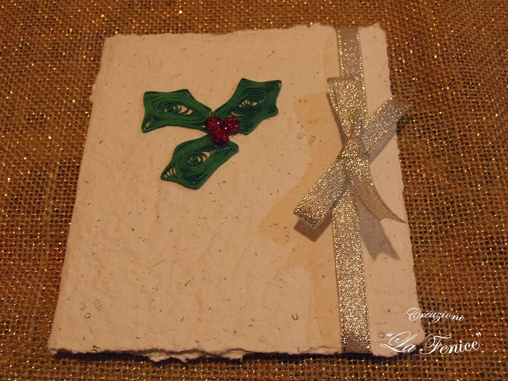 Biglietti Di Natale Con Carta Riciclata.Biglietti Di Natale Creare Biglietti Di Natale
