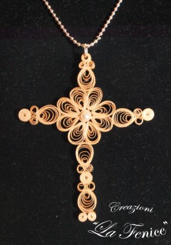 croce-oro